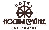Hotel Hochwiesmühle in Bexbach