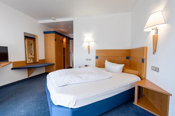 Hotel Hochwiesmühle - Doppelzimmer Classic
