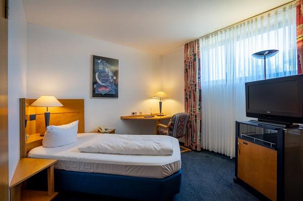 Hotel Hochwiesmühle - Einzelzimmaer Basic