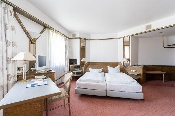 Hotel Hochwiesmühle - Juniorsuite