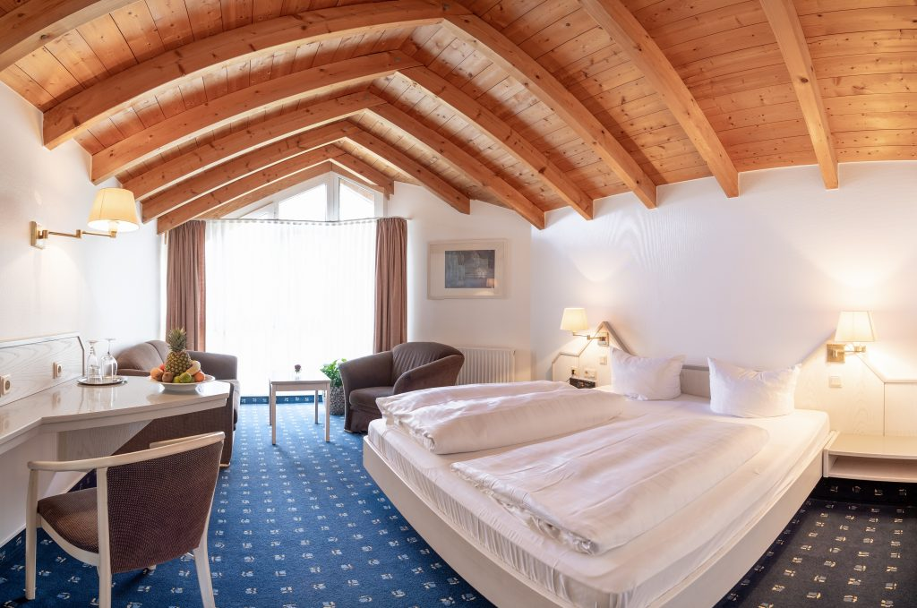 Hotel Hochwiesmühle - Comfort Zimmer