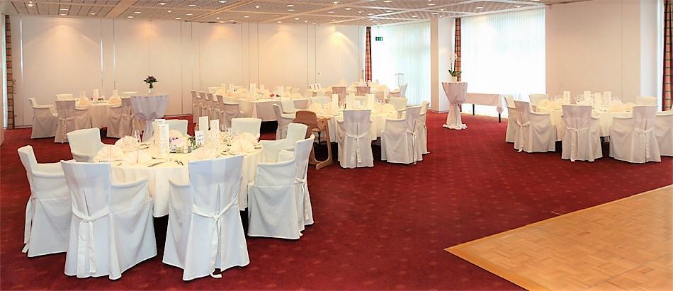Hotel Hochwiesmühle - Hochzeit