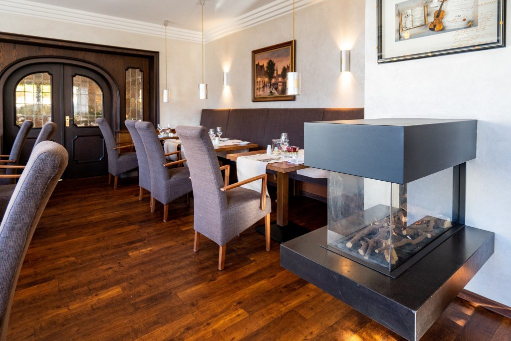 Hotel Hochwiesmühle -Restaurant